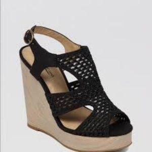 Lucky Brand Remmy Wedges